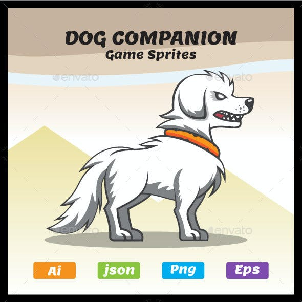 game sprites sheet templates from graphicriver