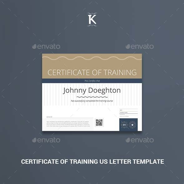 Indesign Certificate Template Graphics Designs Templates