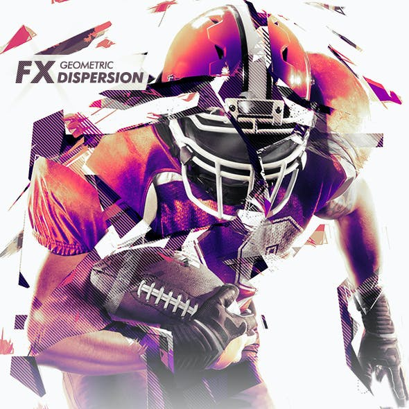 Geometric Dispersion FX Add-On Extension