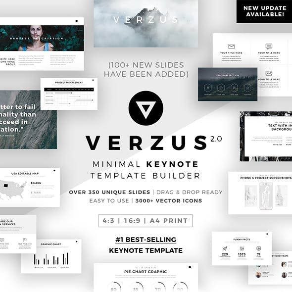 The Best 8 Free Powerpoint Templates: 2019's Best Selling Powerpoint & Presentation Templates