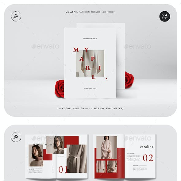 Catalog And Indesign Stationery And Design Templates