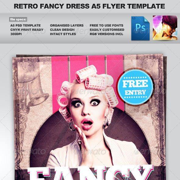 fancy flyer graphics designs templates from graphicriver