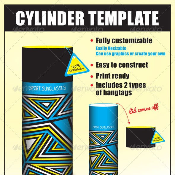 cylinder packaging template.html