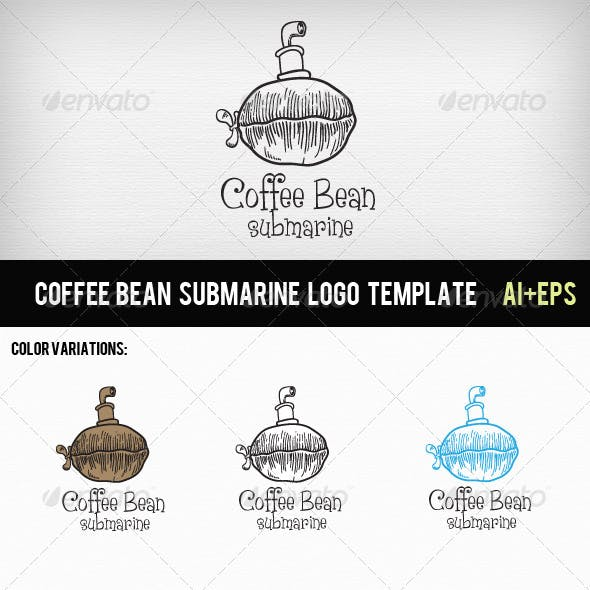 Coffee Bean Graphics Designs Templates From Graphicriver Page 3