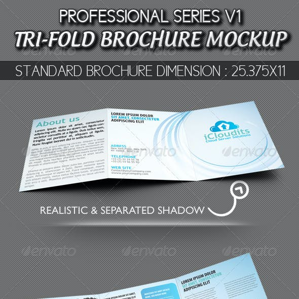 brochure mockups from graphicriver page 23