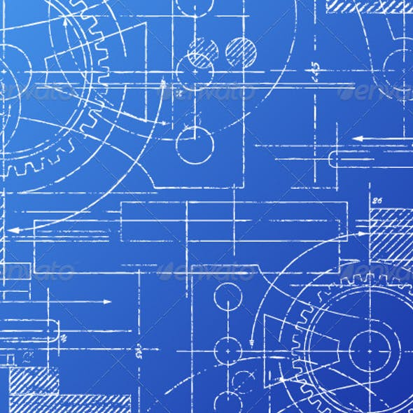 blueprint graphics designs templates from graphicriver