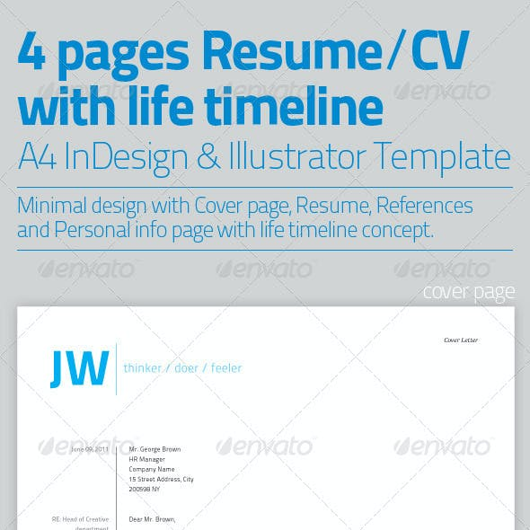 Easy Job Graphics, Designs & Templates from GraphicRiver