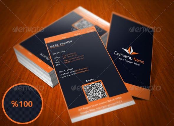 Retro Futuristic Business Card By Grapixa Graphicriver