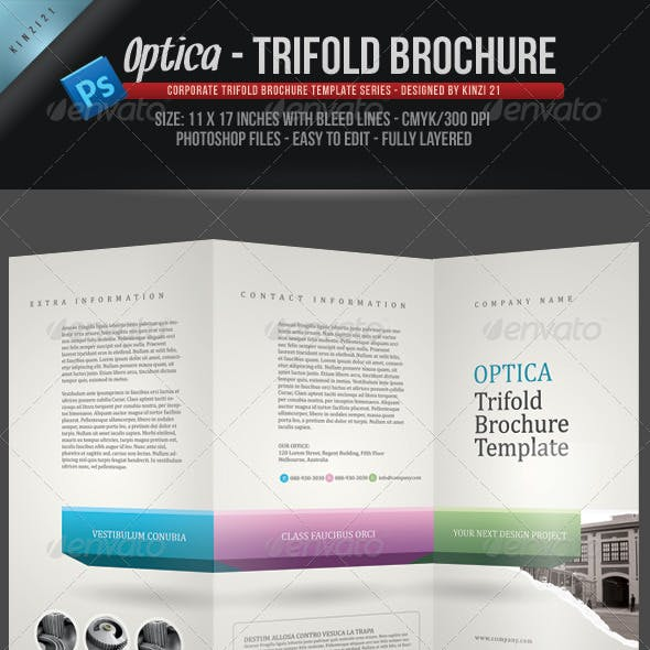 trifold psd graphics designs templates from graphicriver page 5