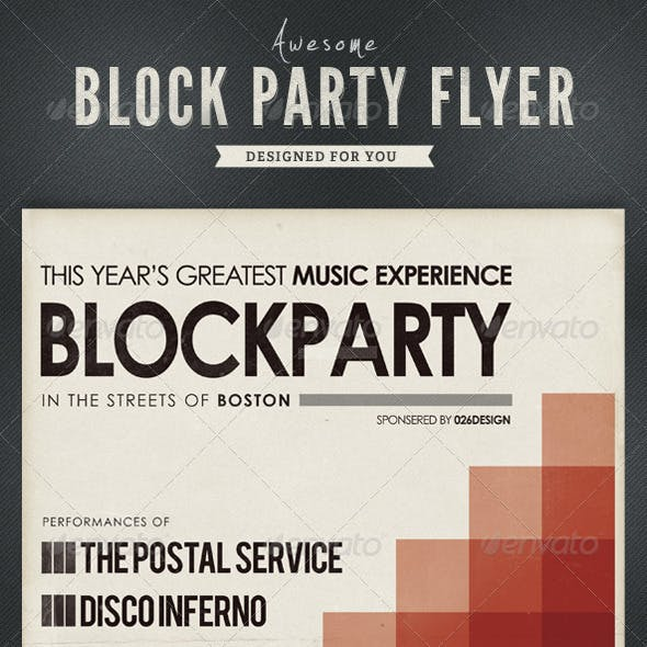 block text graphics designs templates from graphicriver