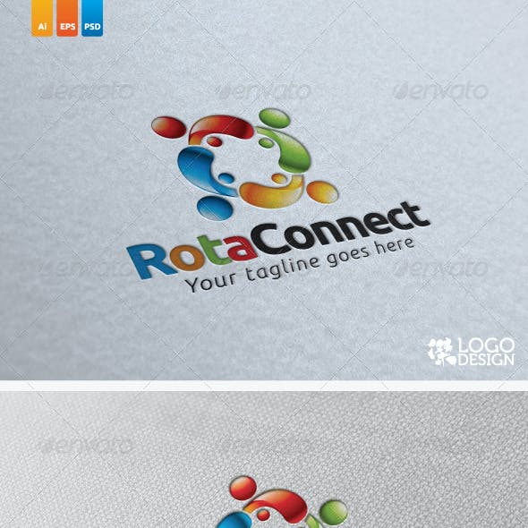 Facebook Logo Templates From Graphicriver