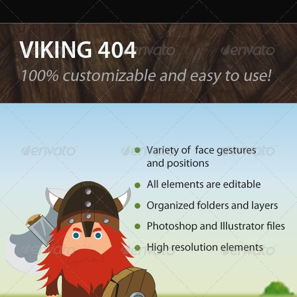 Log Background Web Element from GraphicRiver