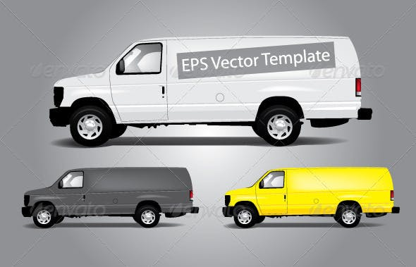 vans template by profihouse graphicriver
