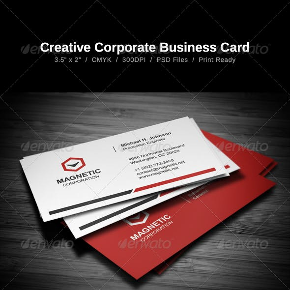 Swell Business Card Templates Designs From Graphicriver Interior Design Ideas Skatsoteloinfo