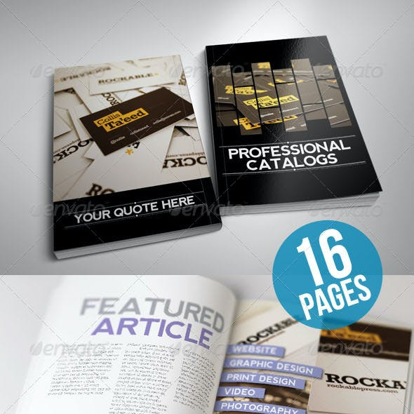 katalog graphics designs templates from graphicriver
