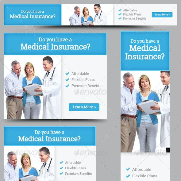 Doctor Web Design Banners Graphics Designs Templates