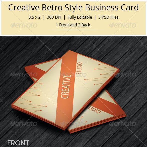 Design Vintage Business Card Templates Designs Page 5