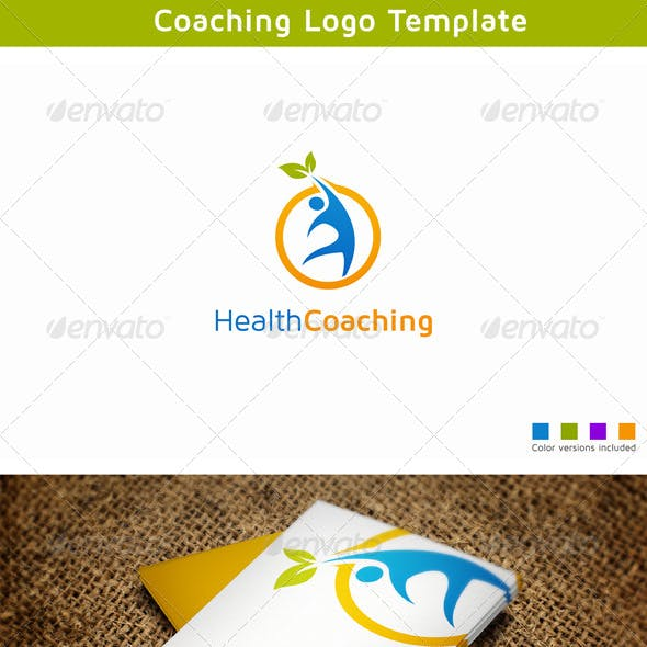 Before Instruction Logo Templates From Graphicriver