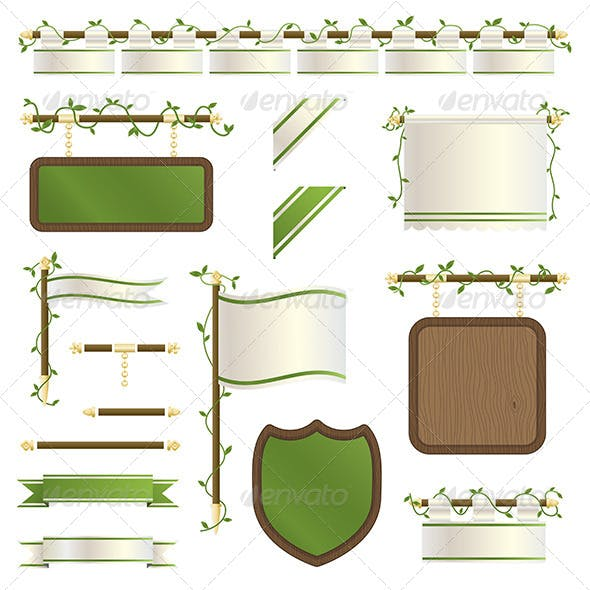 plaque graphics designs templates from graphicriver page 4