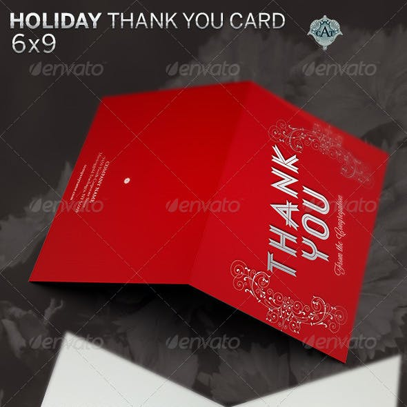 thank you card graphics designs templates from graphicriver