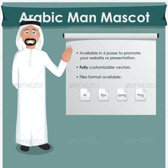 Gulf Arabic Graphics, Designs & Templates from GraphicRiver