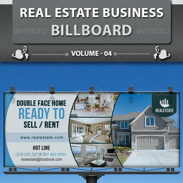 House Sell Graphics, Designs & Templates from GraphicRiver (Page 13)