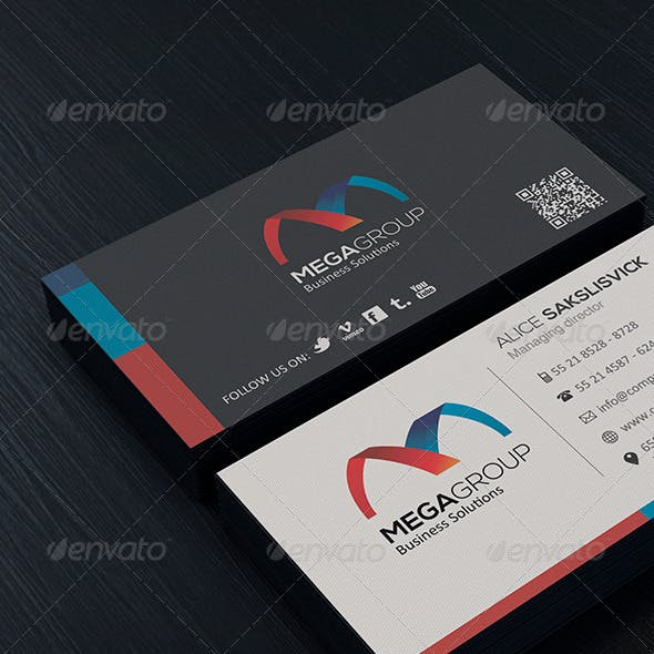 2019's Best Selling Business Card Templates & Designs
