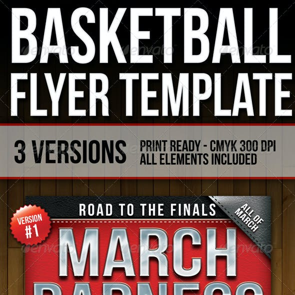 Event Sporting Flyer Templates From GraphicRiver Page 39