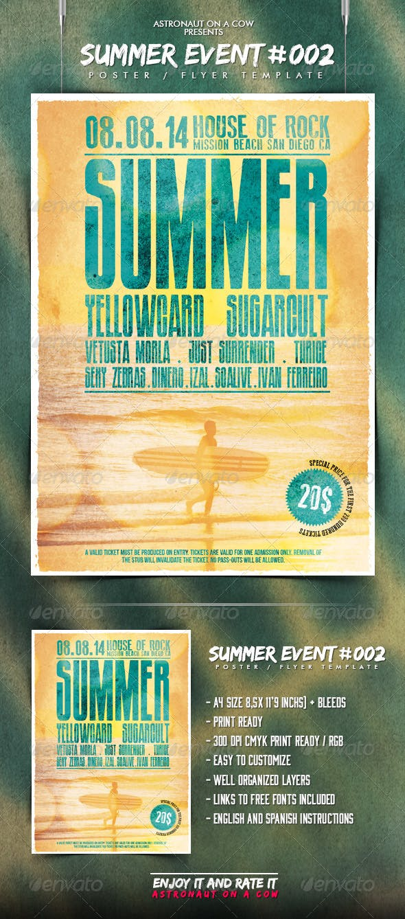summer event poster flyer n 002 by astronautonacow graphicriver