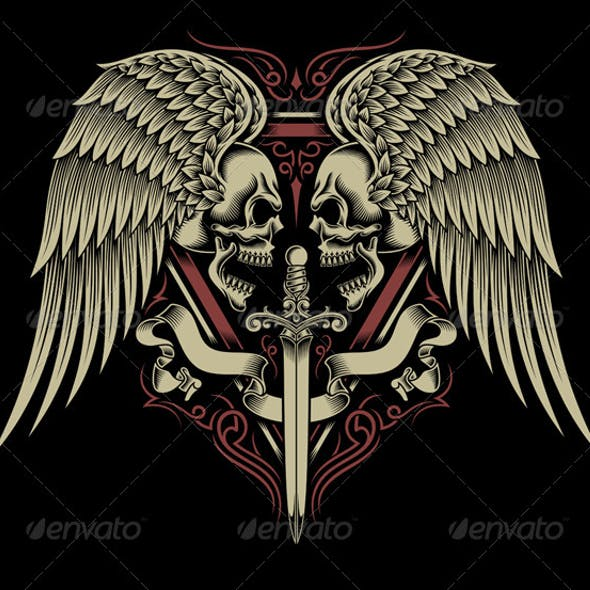 Element Tattoo Designs From Graphicriver Page 7