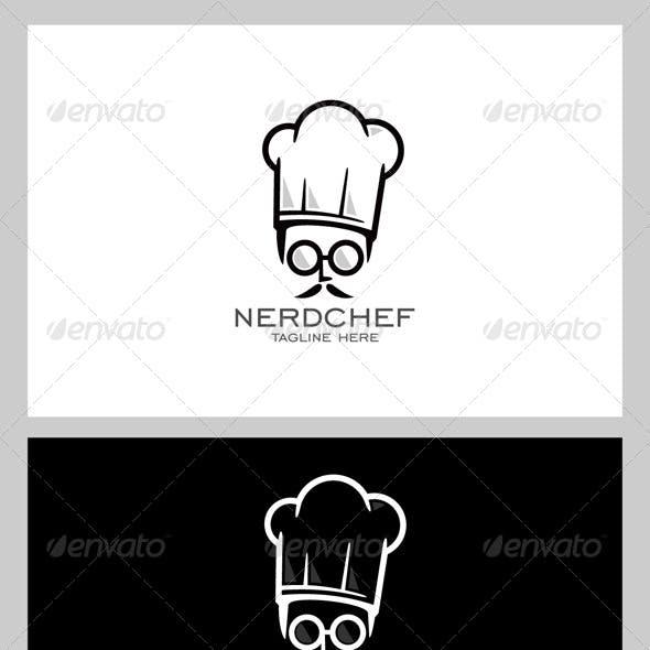 recipe set logo template from graphicriver