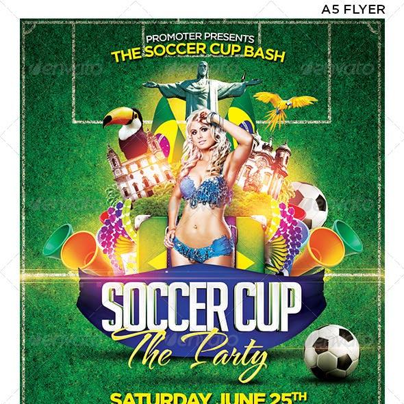 championship poster copa do mundo and rio de janeiro stationery