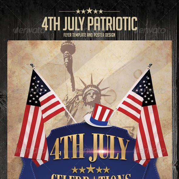 patriotic graphics designs templates from graphicriver page 4