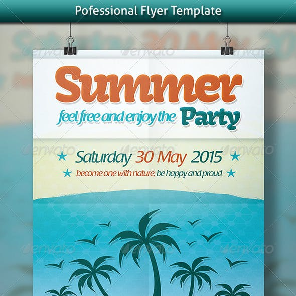 caribbean club party flyer templates from graphicriver page 12